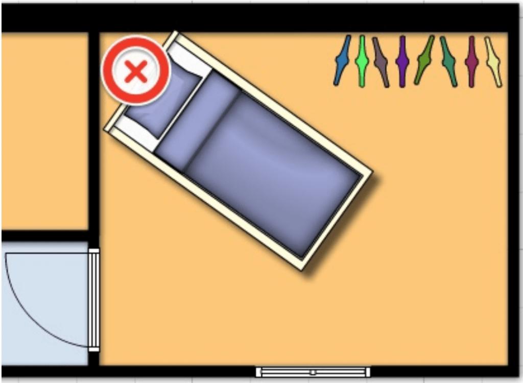 meilleur endroit pour placer le miroir en feng shui 28. Black Bedroom Furniture Sets. Home Design Ideas