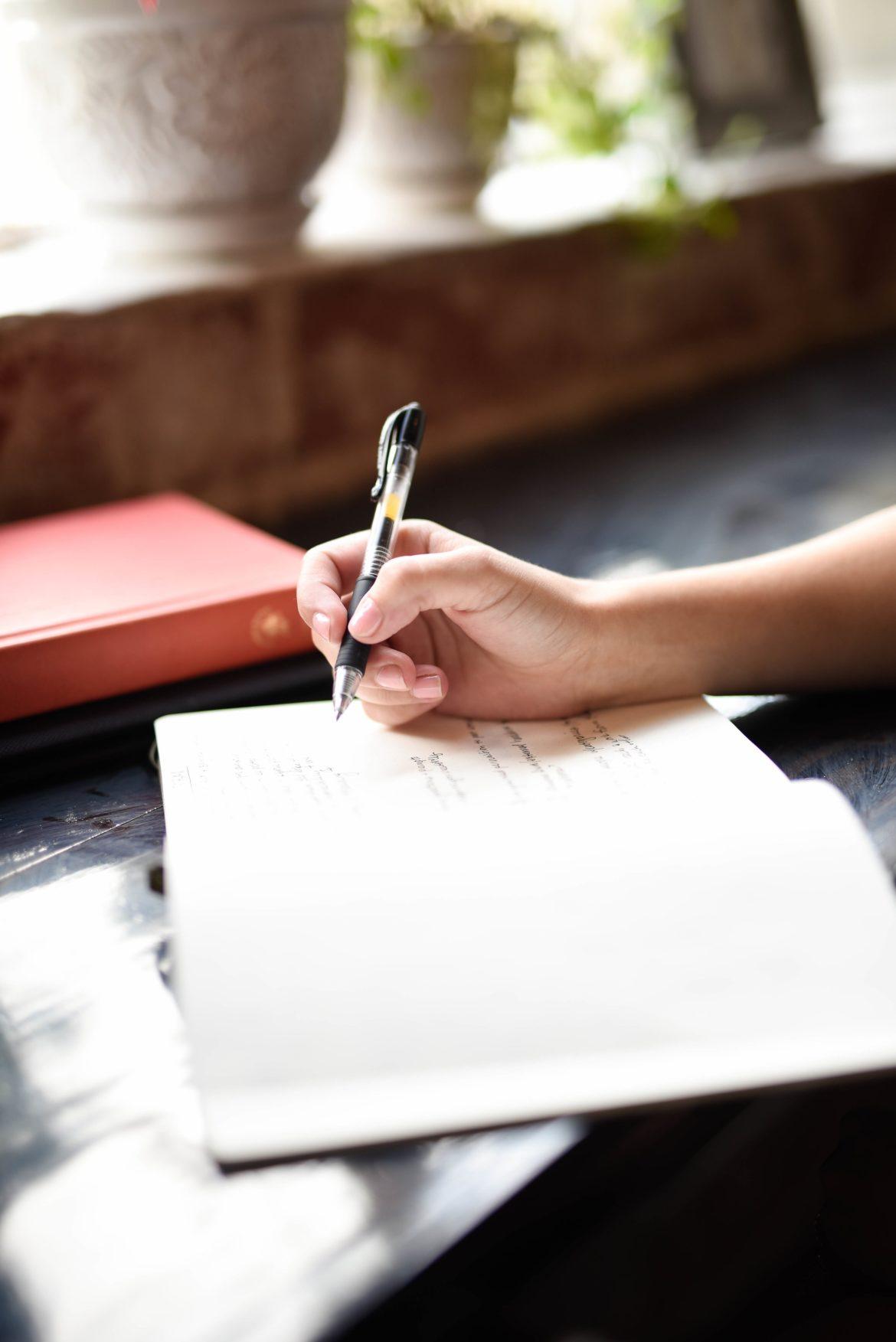 Comment écrire une bonne introduction ?