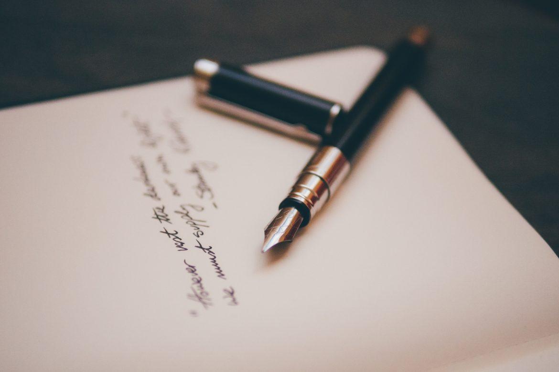 Comment réaliser une lettre de motivation percutante quand on est étudiant ?